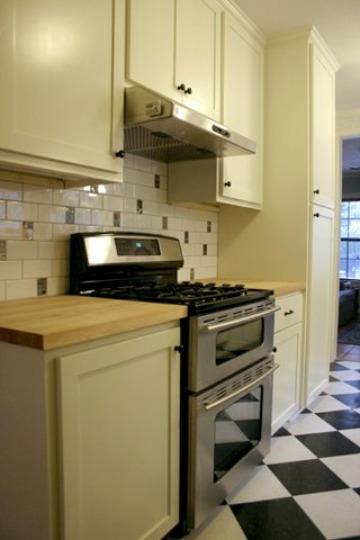 Mackenzie design build inc modest kitchen remodel in for Kitchen remodeling austin tx