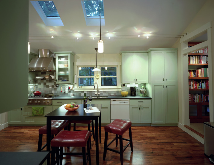 Mackenzie design build inc eclectic kitchen in for Kitchen remodeling austin tx