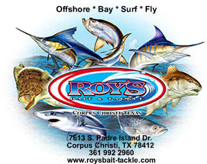 Corpusfishing recommends for Corpus fishing forum